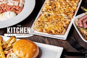 The Kitchen - Wichita, KS