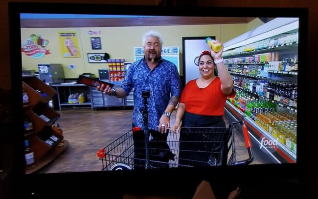 Guys Grocery Games